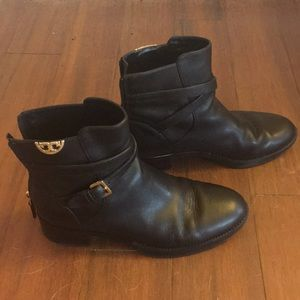 Authentic Tory Burch boots